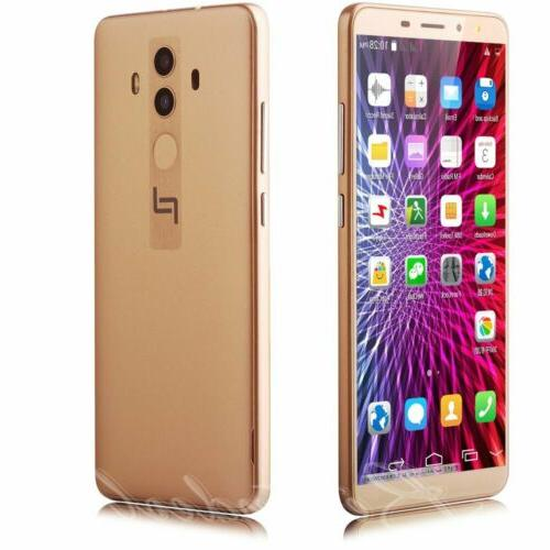 Android 8.0 Touch Cell Quad 2 3G T-Mobile Smartphone