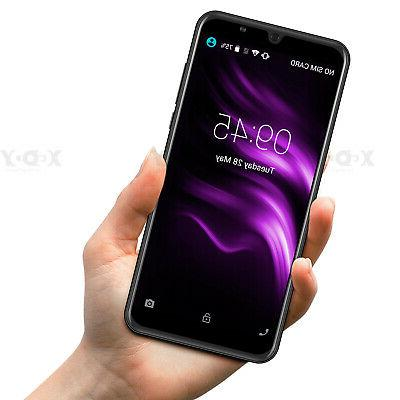android 8 1 unlocked 6 inch mobile