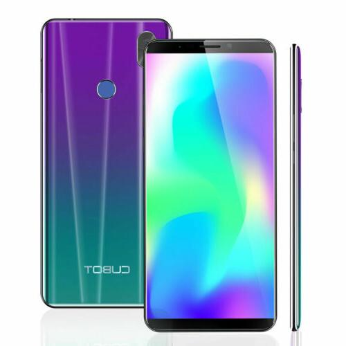 Android 9.0 4G FHD+ Octa Core 4GB+64GB ID Smartphone