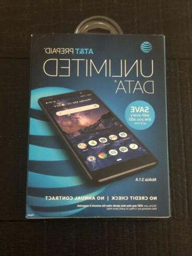 at and t 3 1 a prepaid