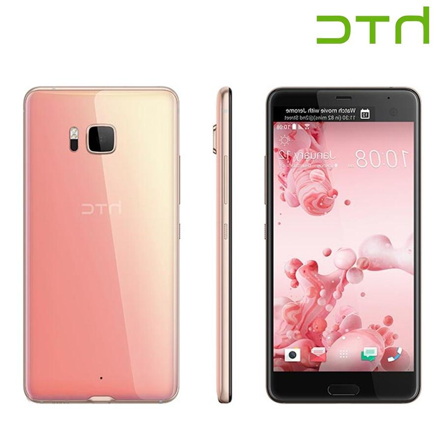 Brand New U Ultra Phone ROM Snapdragon Core 5.7 inch 16MP DualView Android <font><b>Smartphone</b></font>