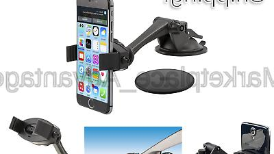 Arkon Car Mount Phone Holder for iPhone X iPhone 8 7 6S Plus