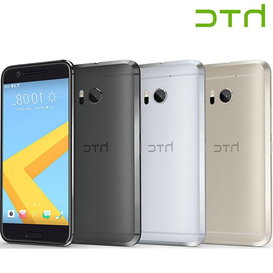<font><b>HTC</b></font> Android 10 Lifestyle Mobile Phone 5.2inch RAM ROM Snapdragon 652 Octa Core