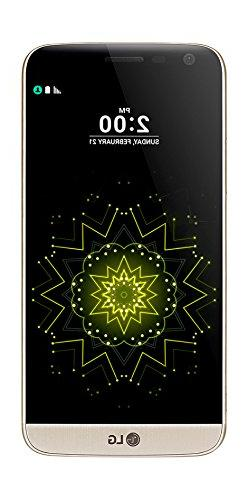 LG G5 H850 32GB 4G/LTE Factory Unlocked - International Vers