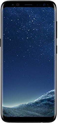 Samsung Galaxy S8 Plus 64GB - Verizon + GSM Factory Unlocked