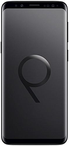 Samsung Galaxy S9 Unlocked - 64gb - Midnight Black - US Warr