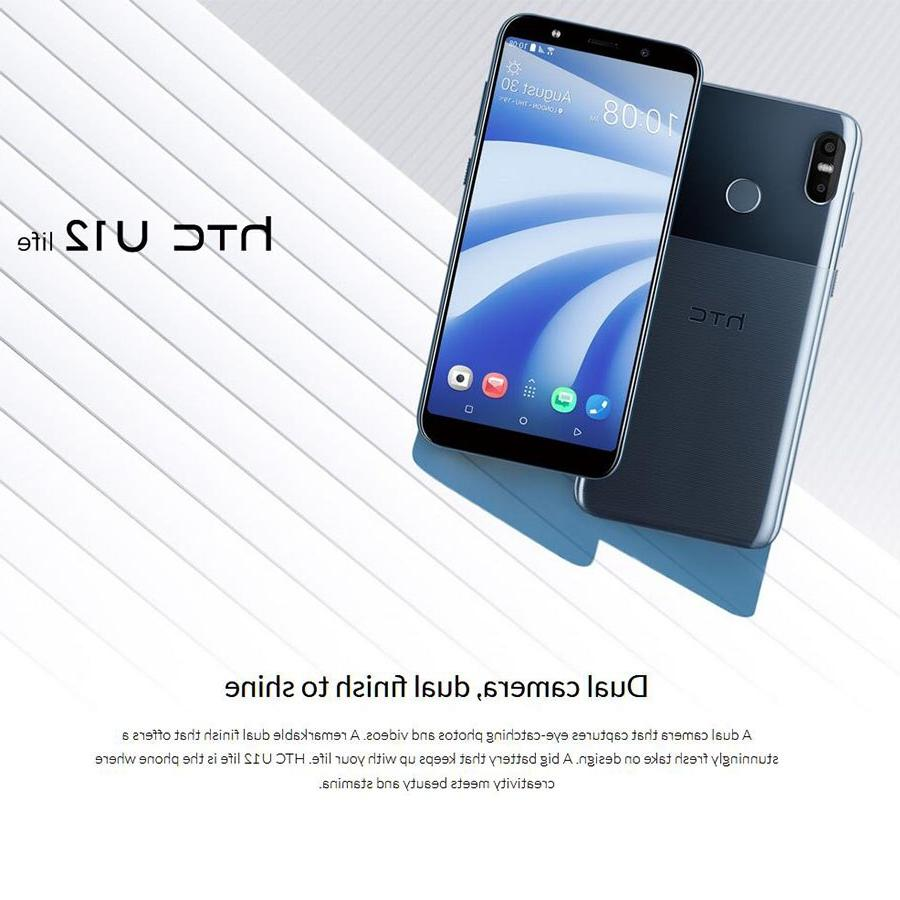 Life LTE Mobile Android8.1 Snapdragon636 RAM 64GB ROM Dual <font><b>Smartphone</b></font>