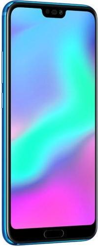 Huawei Honor 10 Dual-SIM 128GB Factory Unlocked 4G Smartphon