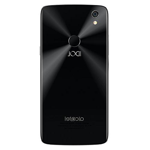 Alcatel Idol Unlocked Smartphone Screen, 32 8MP Front-facing 7.1 Nougat