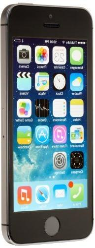 Apple iPhone 5S, AT&T, 16GB - Space Gray
