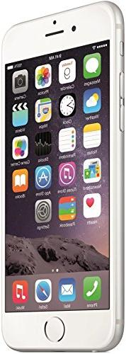 Apple iPhone 6 64GB LTE Unlocked Smartphone - Silver