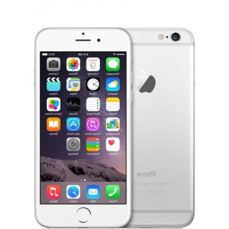 iphone 6 silver 4 7