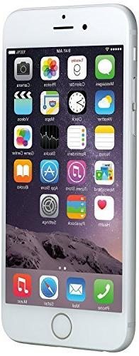Apple iPhone 6 64GB Factory Unlocked GSM 4G LTE Smartphone,