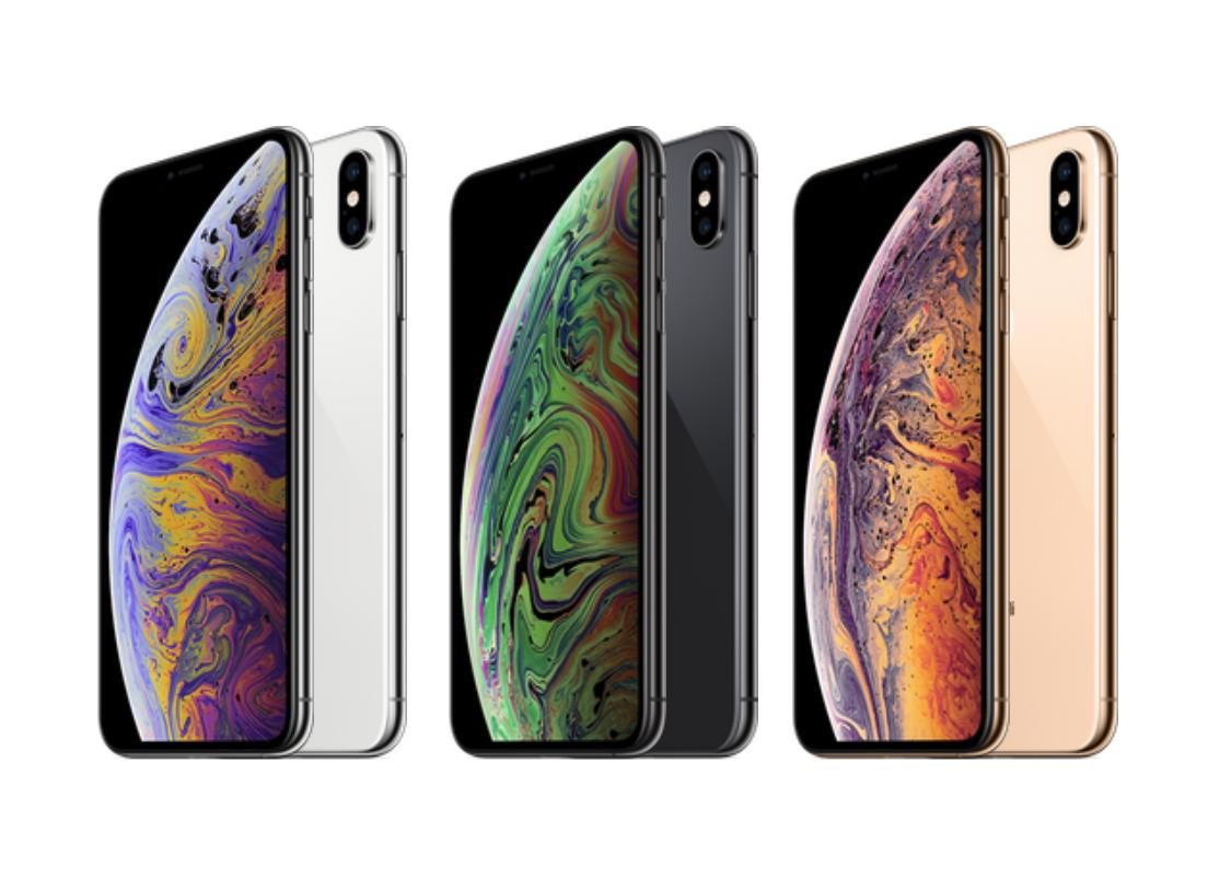 iphone xs 64gb all colors gsm