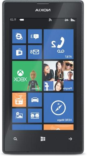 lumia 520 annual contract