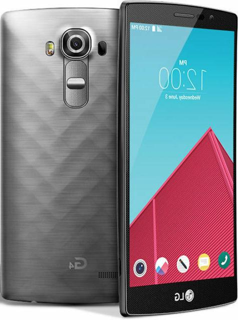 new g4 grey h810 32gb at