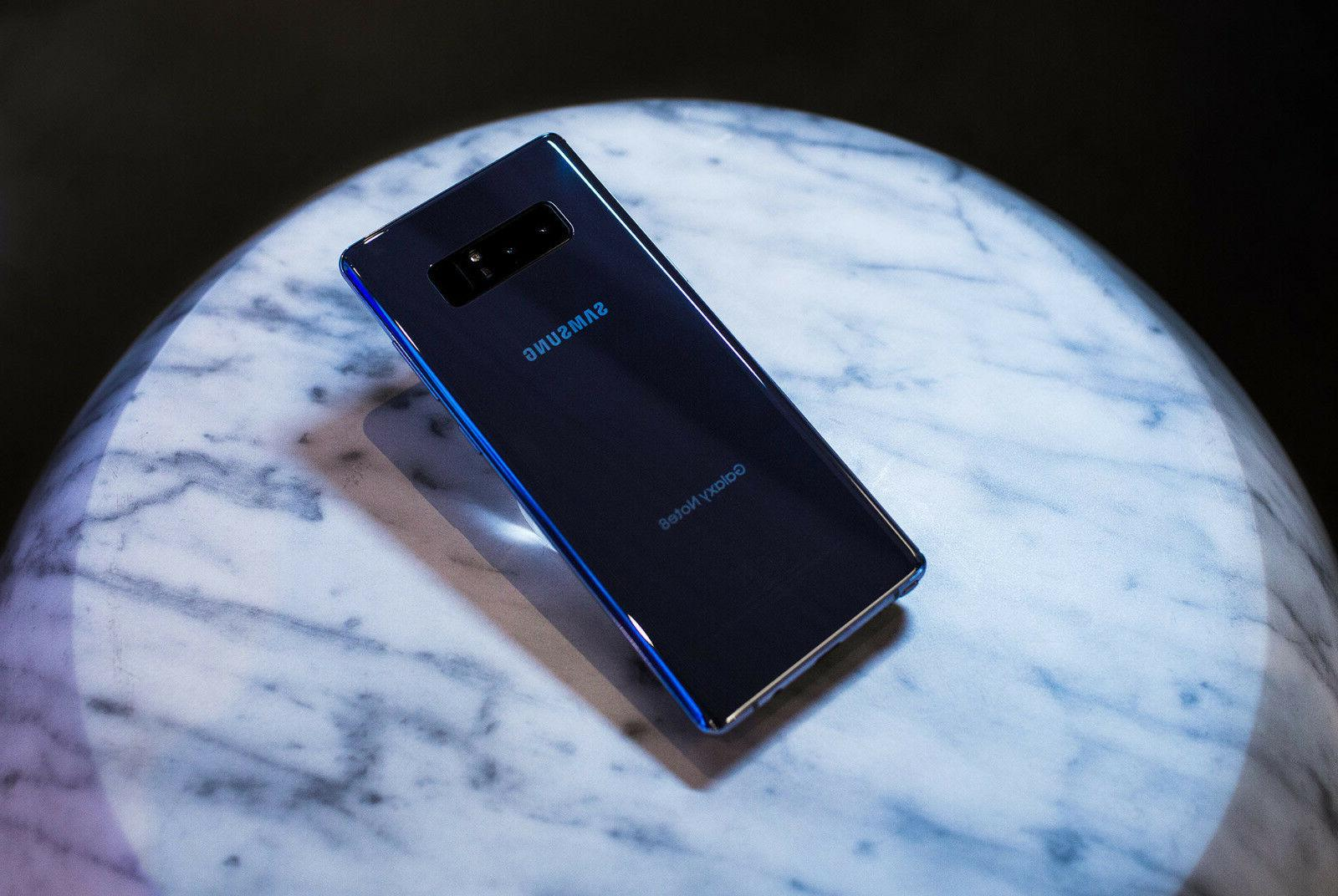 New - Note8 64GB Smartphone ON SALE