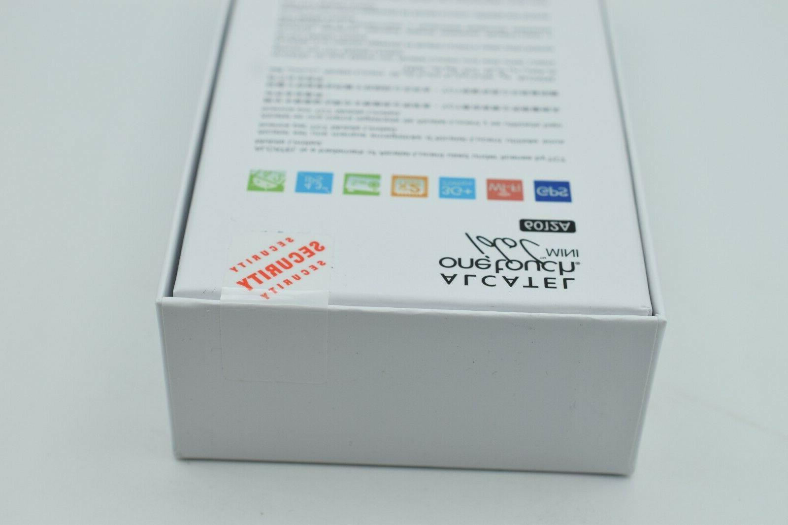 Alcatel OneTouch Mini 6012A GSM Cell T7