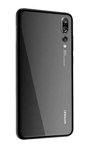 Huawei P20 128GB Dual-SIM Factory Smartphone International