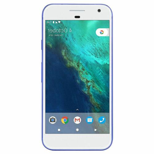 pixel 32gb 128gb 5 0 unlocked verizon