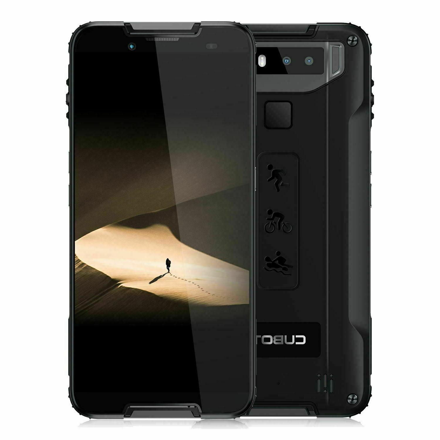 Cubot Android Mobile Quad Phone