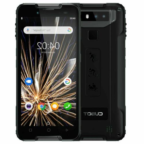 Cubot Quest Android Core Dual Phone
