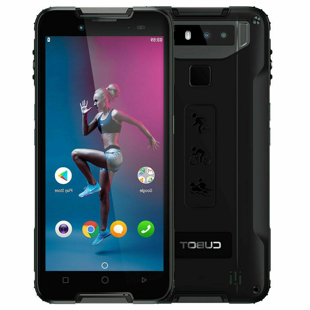 Cubot Android Core Dual Phone