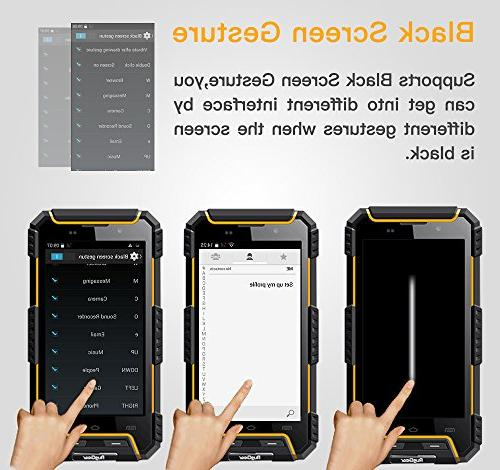 RugGear Cell Phone Smartphone