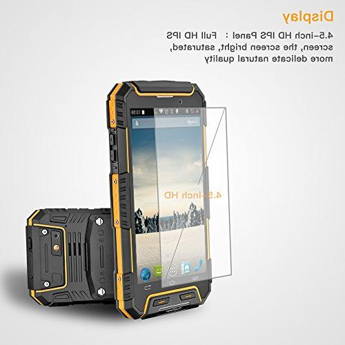RugGear RG702 Rugged Phone Smartphone
