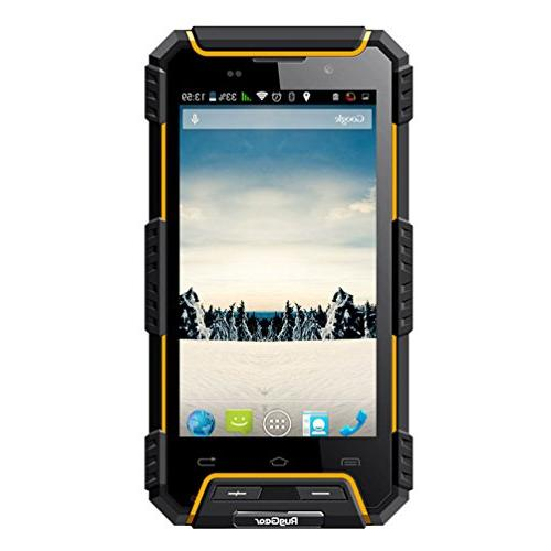 rg702 rugged unlocked waterproof smartphones