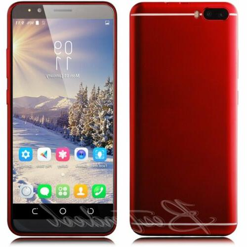 Hot Unlocked Mobile Smartphone Core 2SIM 3G/GSM Cell