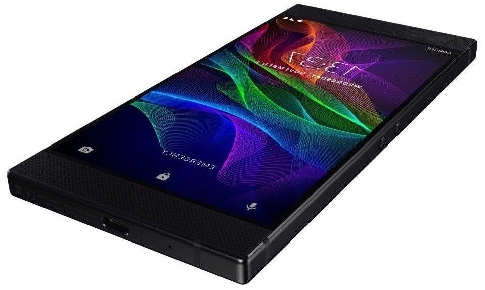 "Razer Smartphone Gamers 5.7"" Quad-Core Processor 8MP"