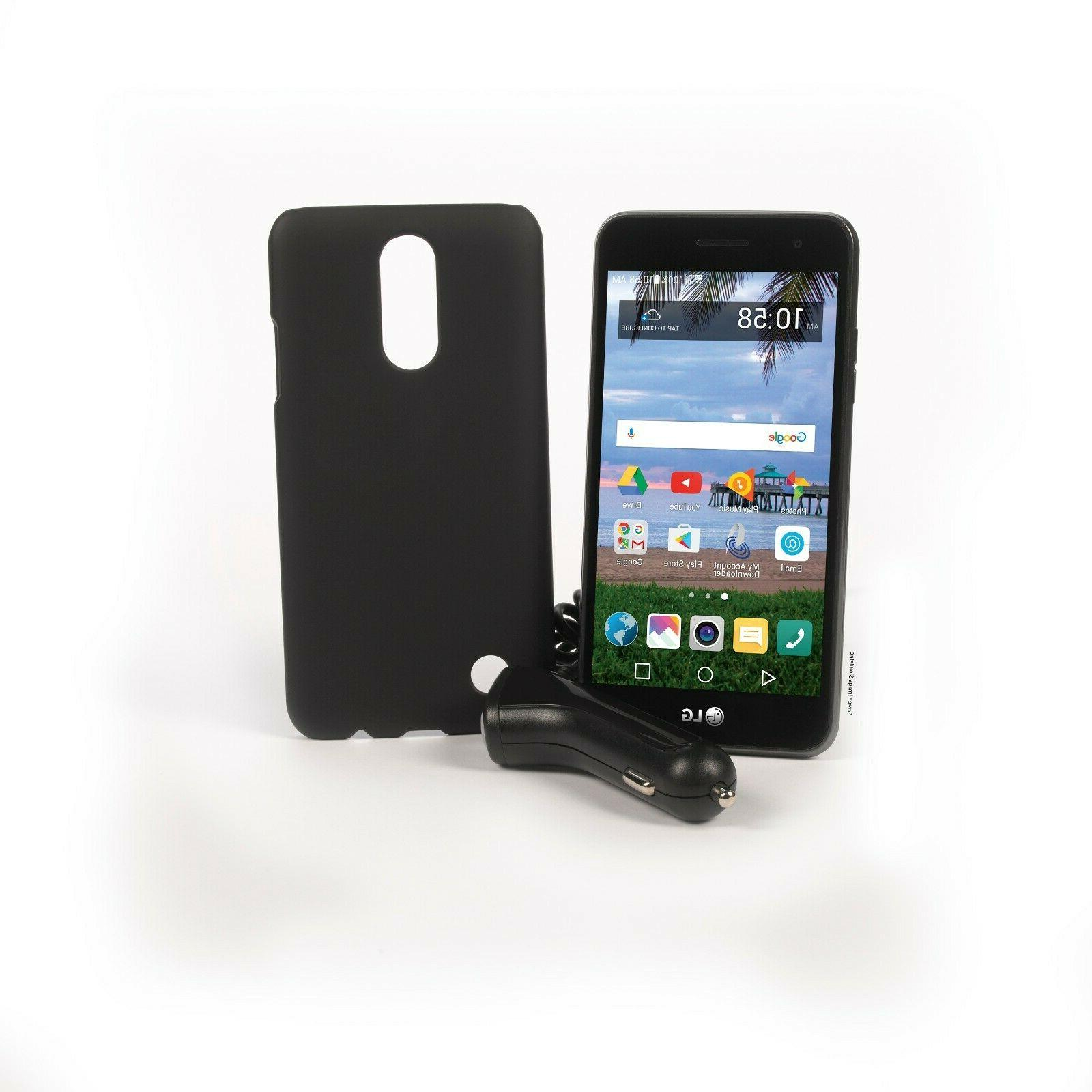 tracfone rebel 3 cell phone 1 year