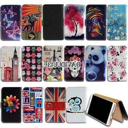 Leather Smart Stand Wallet Case Cover For Various Letv LeEco