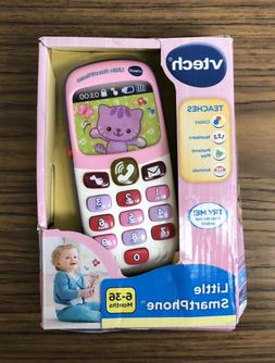 VTech Little SmartPhone, Teaches Numbers & Colors, Great Toy