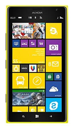 Nokia Lumia 1520 16GB Unlocked GSM 4G LTE Windows 8 Smartpho
