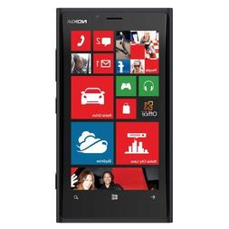 Nokia Lumia 920 RM-820 32GB AT&T Unlocked GSM 4G LTE Windows