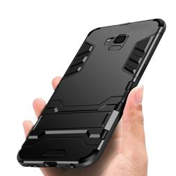 Luxury Protective Armor Holder Phone Case Cover For Samsung