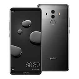 Huawei Mate 10 Pro  6GB/128GB 6.0-inches LTE Dual SIM Factor