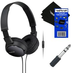 Sony MDRZX110AP Smartphone Headset with Mic  + Headphone Ada