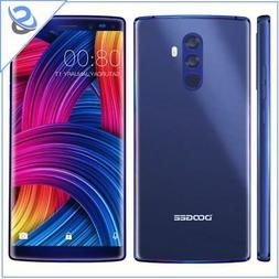 """DOOGEE MIX 2 Android 7.1 Smartphone 6GB+64GB Octa Core 5.99"""""""