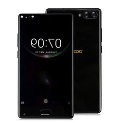 DOOGEE MIX Dual Back Camera 5.5 inch Super AMOLED Screen And