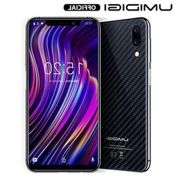 """UMIDIGI Mobile One 5.9"""" 32GB Unlocked Android 8.1 Cell Phone"""