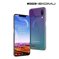 """UMIDIGI Mobile One Pro 5.9"""" 64GB Unlocked Android 8.1 Cell P"""
