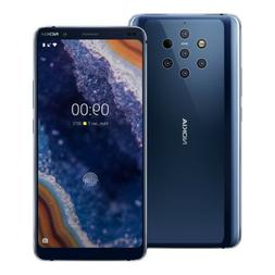 NEW Nokia 9 PureView  5.99-Inch 6GB / 128GB LTE Dual SIM UNL