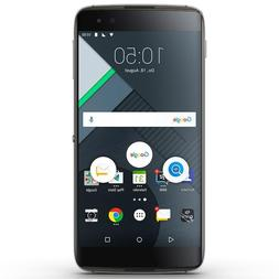 new Factory Unlocked BlackBerry DTEK60 Earth Silver Mobile p