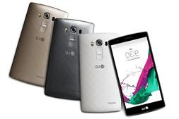 "NEW LG G4 H810 32GB 5.5"" GSM 4G LTE AT&T And Factory Unlocke"