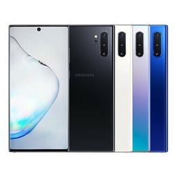 NEW Samsung Galaxy Note 10 Plus  12GB 256GB GSM Dual SIM UNL