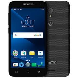 New Alcatel Ideal Xcite 5044R AT&T GSM 4G LTE Android Smartp