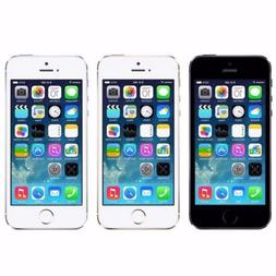 new iphone 5s 64gb 4g lte gsm